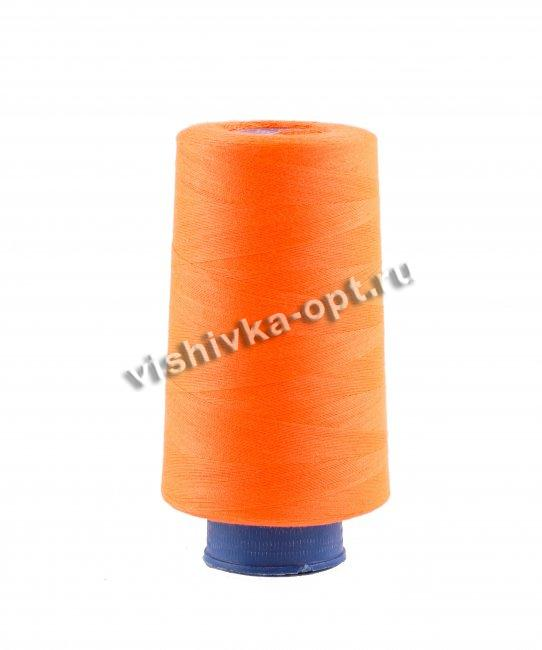 Нитки п/э 40S/2 SEWING THREAD (1боб*3000м) цвет:631