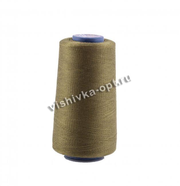 Нитки п/э 40S/2 SEWING THREAD (1боб*3000м) цвет:366
